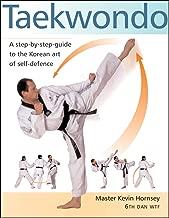 Best taekwondo training book Reviews