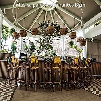 Restaurantes con Clase - Entretenido