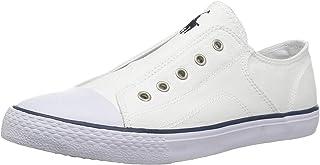 Polo Ralph Lauren Unisex-Child Rowan Sneaker