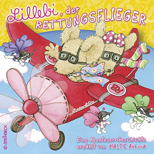 Lillebi, der Rettungsflieger                   By:                                                                                                                                 Marion Lammers                               Narrated by:                                                                                                                                 Malte Arkona,                                                                                        Philipp S. Goletz,                                                                                        Henny Gröblehner,                   and others                 Length: 52 mins     Not rated yet     Overall 0.0