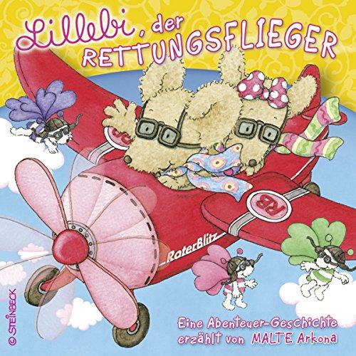 Lillebi, der Rettungsflieger Titelbild