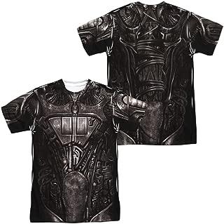 Star Trek Borg Costume Adult All Over Print 100% Poly T-Shirt