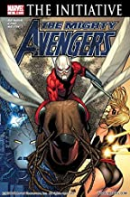 Mighty Avengers (2007-2010) #5