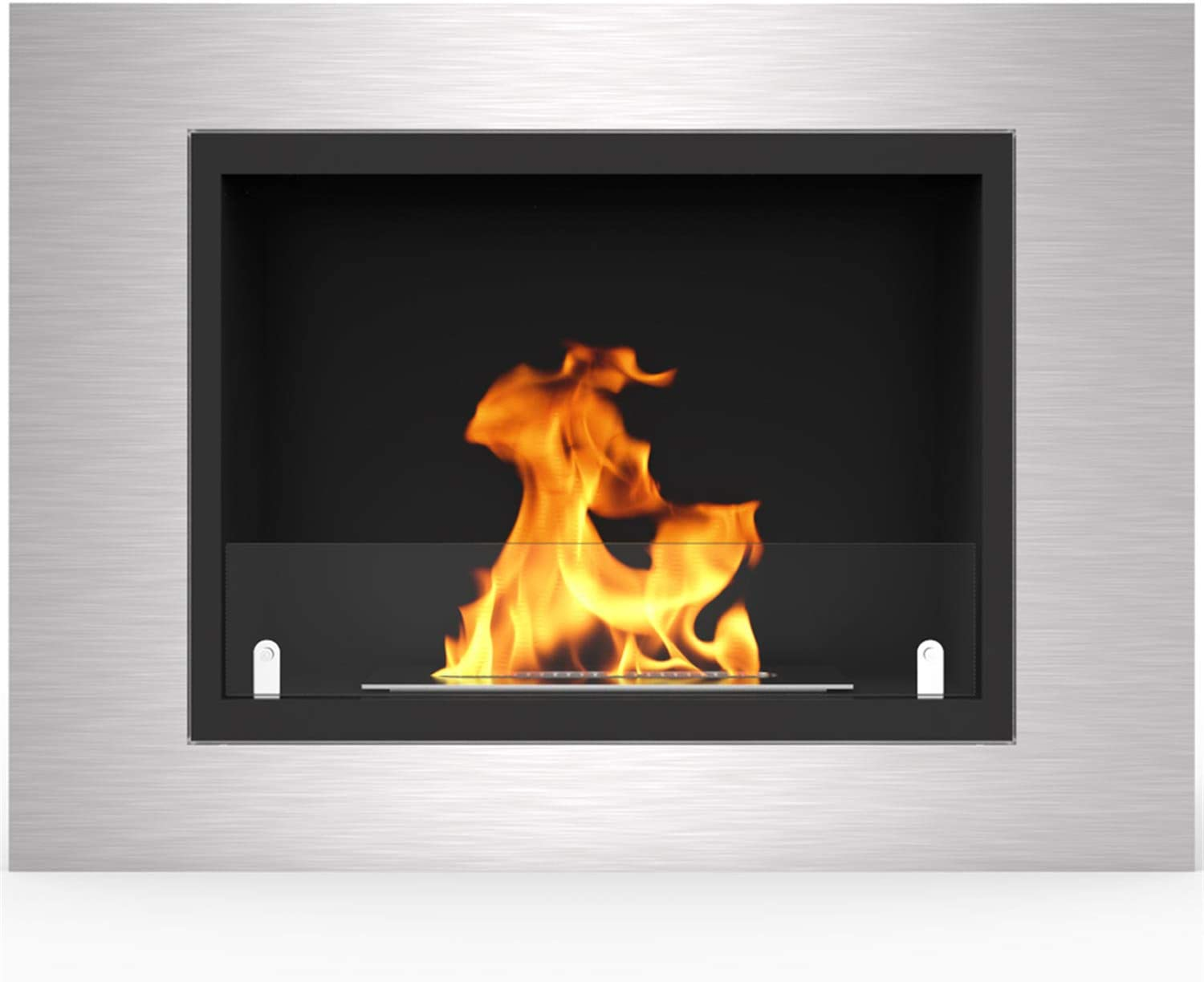 Regal Flame Tucson Mall Venice 32 Inch Ventless Max 77% OFF in Bio Built Recessed Ethano