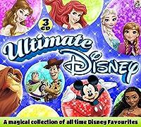 Ultimate Disney