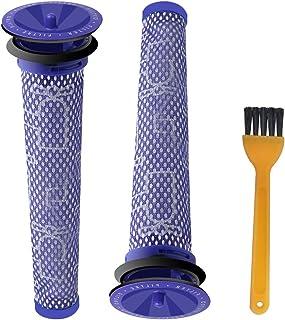 Amazon.es: dyson v7 - Filtros para aspiradoras / Accesorios para aspiradoras: Hogar y cocina