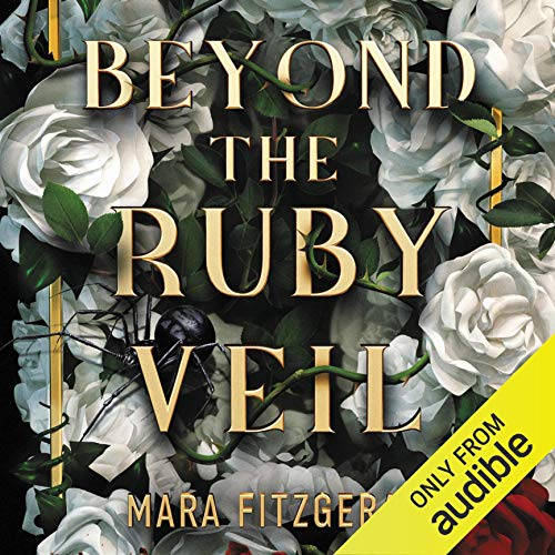 Page de couverture de Beyond the Ruby Veil