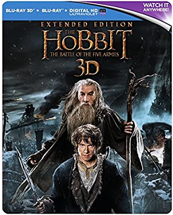 The Hobbit: the Battle of the
