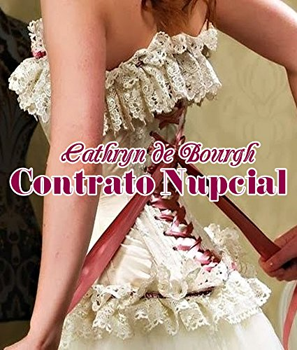 Contrato Nupcial [Bridal Contract] audiobook cover art