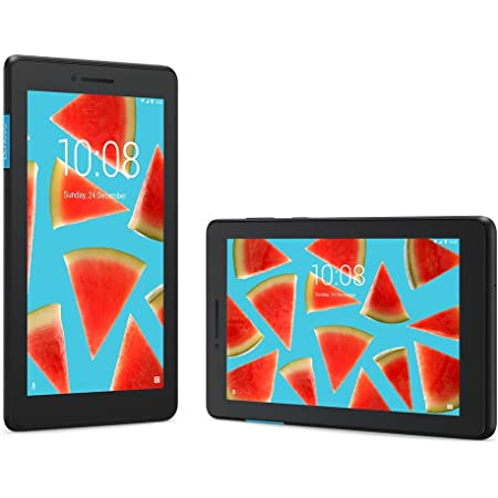 Lenovo ZA400063US 7 Black 1GB DDR3, 8GB HD Android Go Tablet