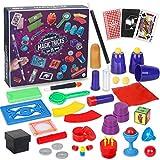 Giochi di Magia per Bambini Includere Oltre 75 Trucchi di Magia per Bambini 6+ Anni