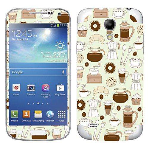 """Disagu SF-104939_1150 Design Folie für Samsung Serrano, Motiv Kaffee 03\"""""""
