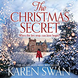 The Christmas Secret cover art