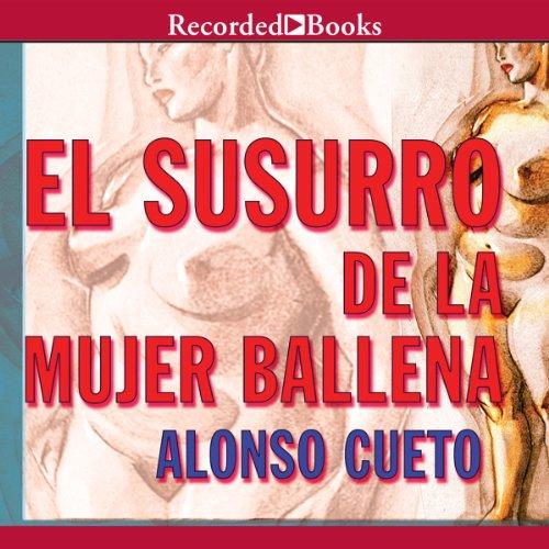 El Susurro de la Mujer Ballena audiobook cover art