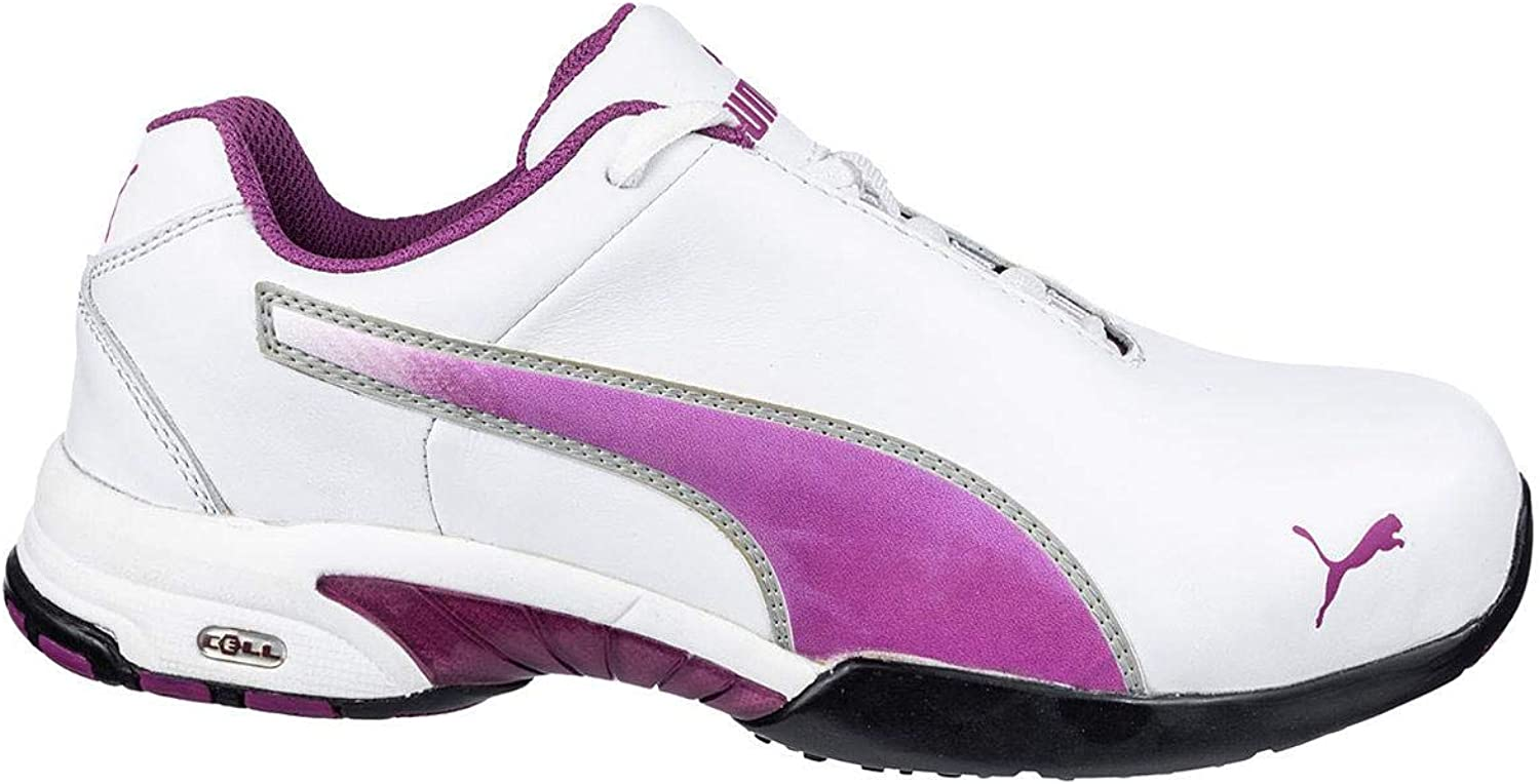 PUMA Safety 642805 Women's Velocity SD Low shoes