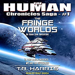 The Fringe Worlds cover art