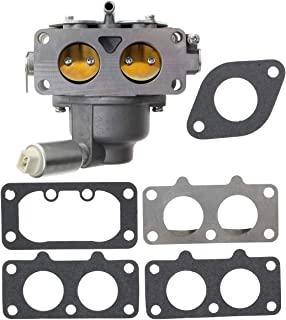 AUTOKAY Carb for John Deere D125 D130 D140 D150 D170 LA135 LA145 LA155 LA165 Tractor