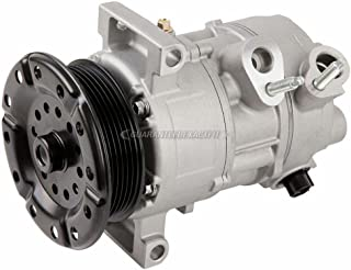 AC Compressor & A/C Clutch For Dodge Caliber Jeep Patriot Compass 2007 2008 - BuyAutoParts 60-02120NA NEW