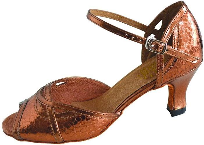 Roch Valley Chaussures de Danse RVERIN Femme