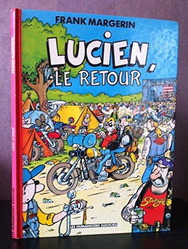 LUCIEN LE RETOUR