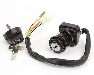 3-/électrodes Spark Prise de courant CG150 200 250 ATV Salet/é mobylette Gokart Wingsmoto Courses Allumage Bobine CDI
