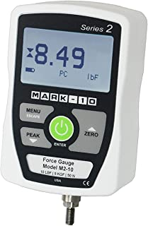 force gauge analog