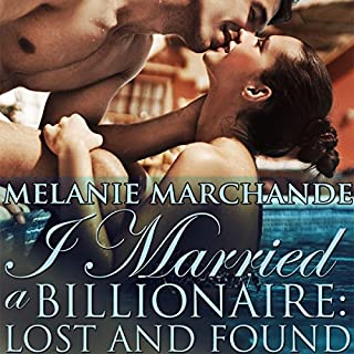 I Married a Billionaire: Lost and Found audiobook cover art