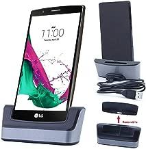 LG V20 Charger Dock Sfmn Battery Charging Dock Cradle for LG V20 (LG V20)