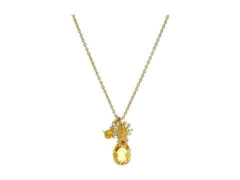 Vivienne Westwood Pineapple Pendant Necklace