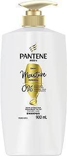 Pantene Pro-V Daily Moisture Renewal Shampoo: Moisturising Shampoo For Dry Hair 900ml