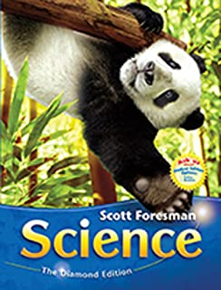 Scott Foresman Science: The Diamond Edition