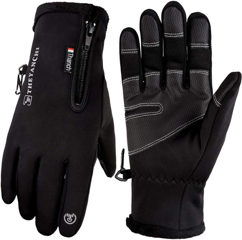 Free Shipping Cheap OFFicial shop Bargain Gift FancyGoo Touchscreen Running Gloves Waterproof Windproof Winter