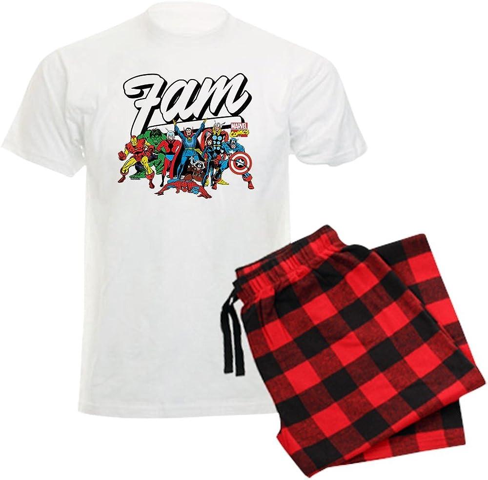 Max 50% OFF quality assurance CafePress Marvel Comics Pajama Fam Set