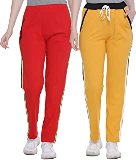 69GAL Women Trackpant (831WP2_RP$_Pack of 2)