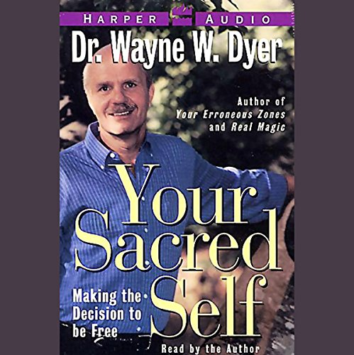 Your Sacred Self cover art