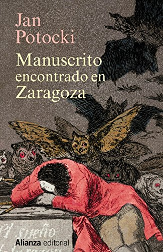 Manuscrito encontrado en Zaragoza (13/20)