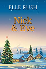 Nick and Eve: North Pole Unlimited 3 Kindle Edition
