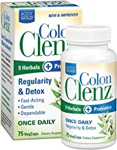 daily colon cleanse by Body Gold