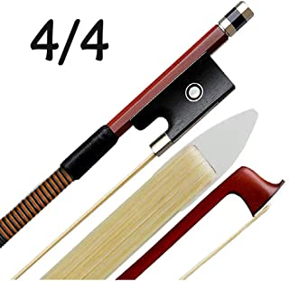 Best full size violin bow Reviews