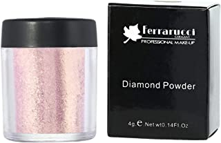 Ferrarucci Diamond Powder - FDE21 Pink, 4g