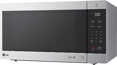 LG NeoChef LMC2075ST 2.0 CU. FT. Countertop Microwave (Renewed)