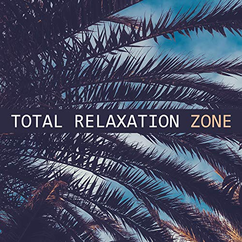 Total Relaxation Zone: Selection of 2019 New Age Relaxing Deep Music to Calm Down, Stress Relief, Help with Anxiety, Control Your Body & Mind