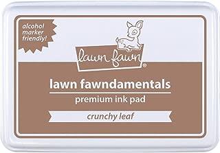 Lawn Fawn Lawn Fawn Premium Ink Pad LF2091 Crunchy Leaf