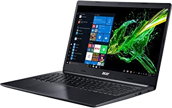 "Acer Aspire 5 Slim Laptop, 15.6"" Full HD IPS Display, 8th Gen Intel Core i7-8565U (Up to 4.6 GHz), NVIDIA GeForce MX250 De..."