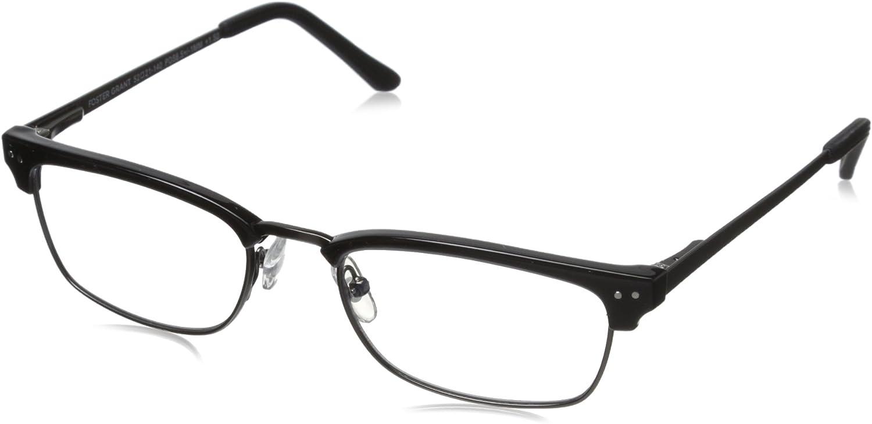 Foster mart Grant Men's Wally e.Reader Fees free!! Reading Glasses