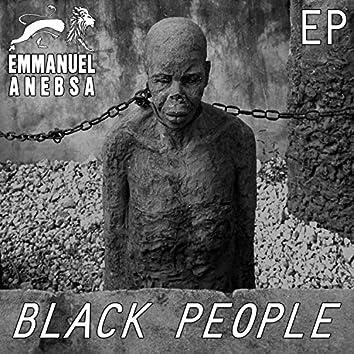 Black People - EP