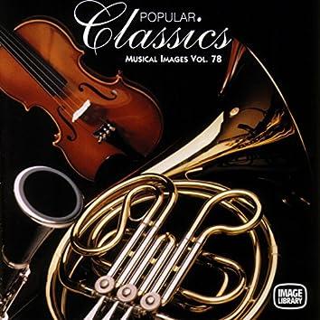 Popular Classics: Musical Images, Vol. 78