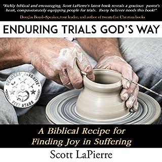 Enduring Trials God's Way cover art