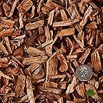 Smoking/Smoker Wood Chips 4.5 Litre – Smoking Food in a Smoker/BBQ - Kiln Dried - Fast