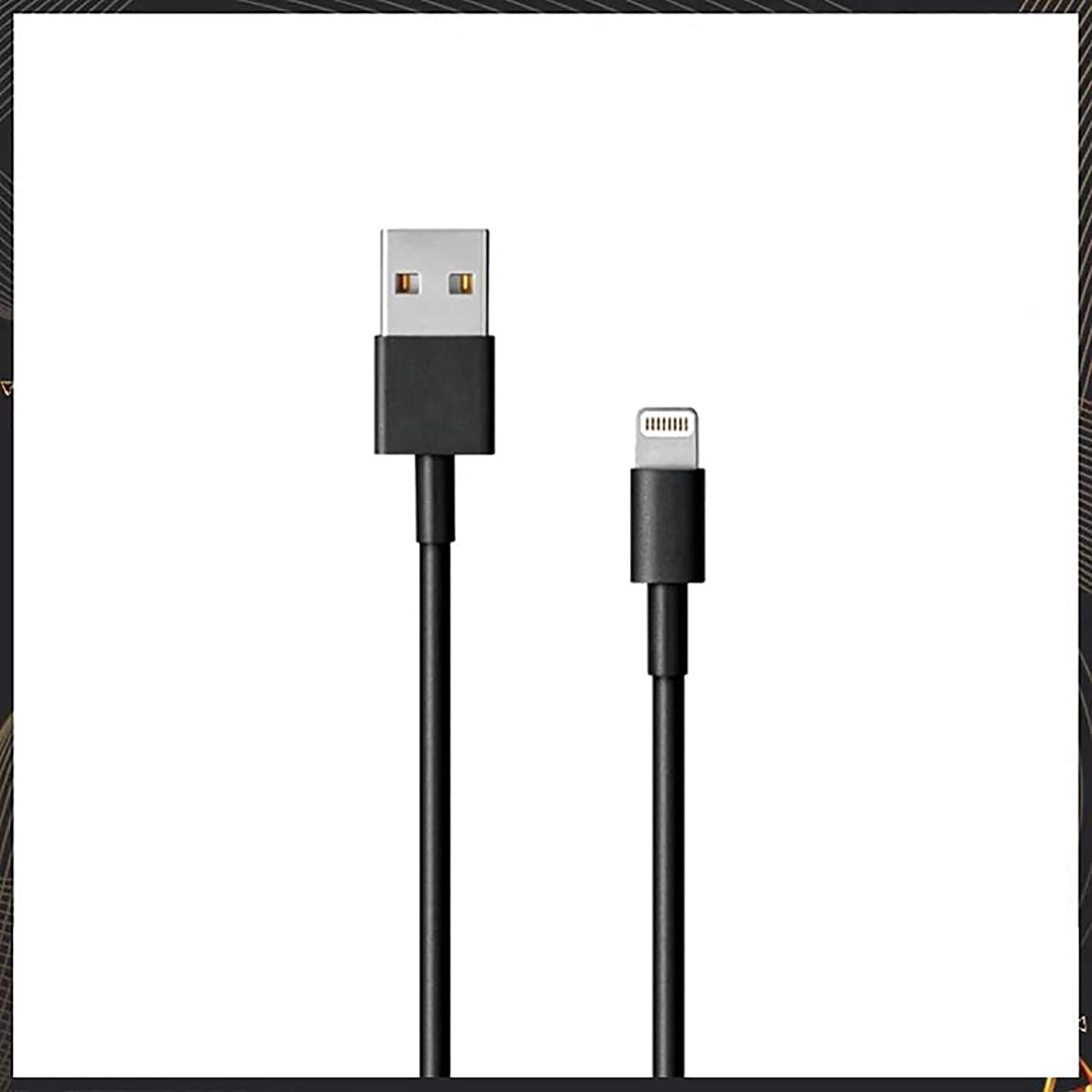 Replacement Charging Charger Cable Power Cord for BeatsX Beats X Wireless Bluetooth Headphones Earphone and Pill+ Speaker